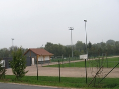 Bord de Besbre sports centre