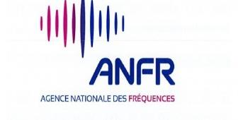 Information de l'Agence Nationale des fréquences