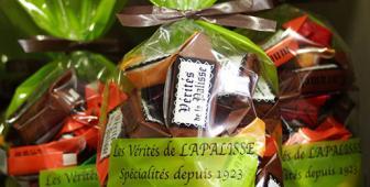 The Lapalisse vérités